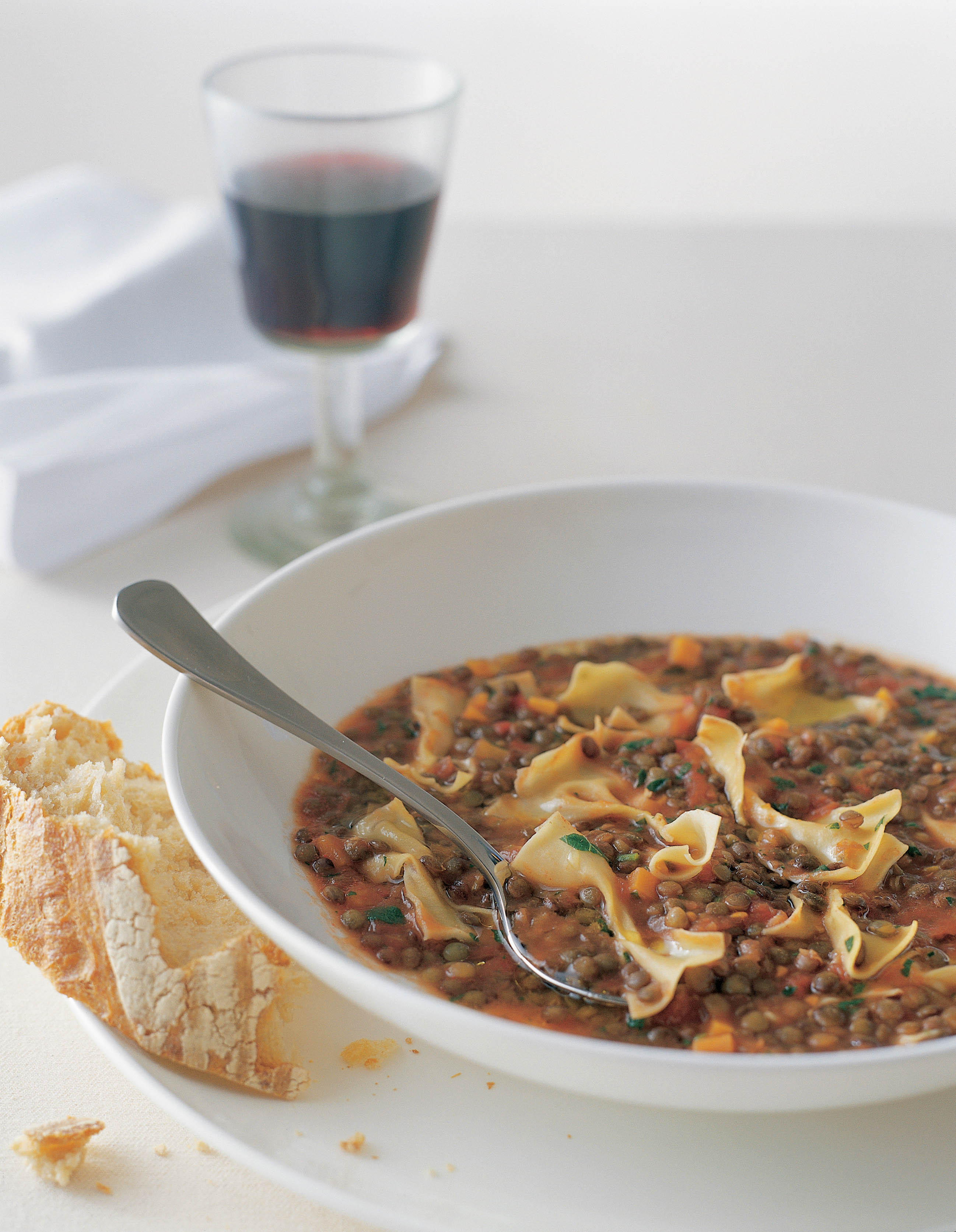 Pasta Sauce With Olives Anchovies Capers Stefanos